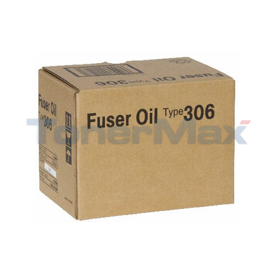 RICOH TYPE 306 FUSER OIL